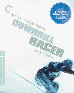 Downhill Racer (1969) [The Criterion Collection]