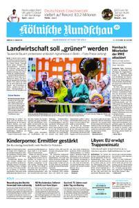 Kölnische Rundschau Wipperfürth/Lindlar – 18. Januar 2020