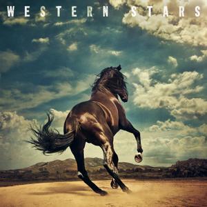 Bruce Springsteen - Western Stars (2019)