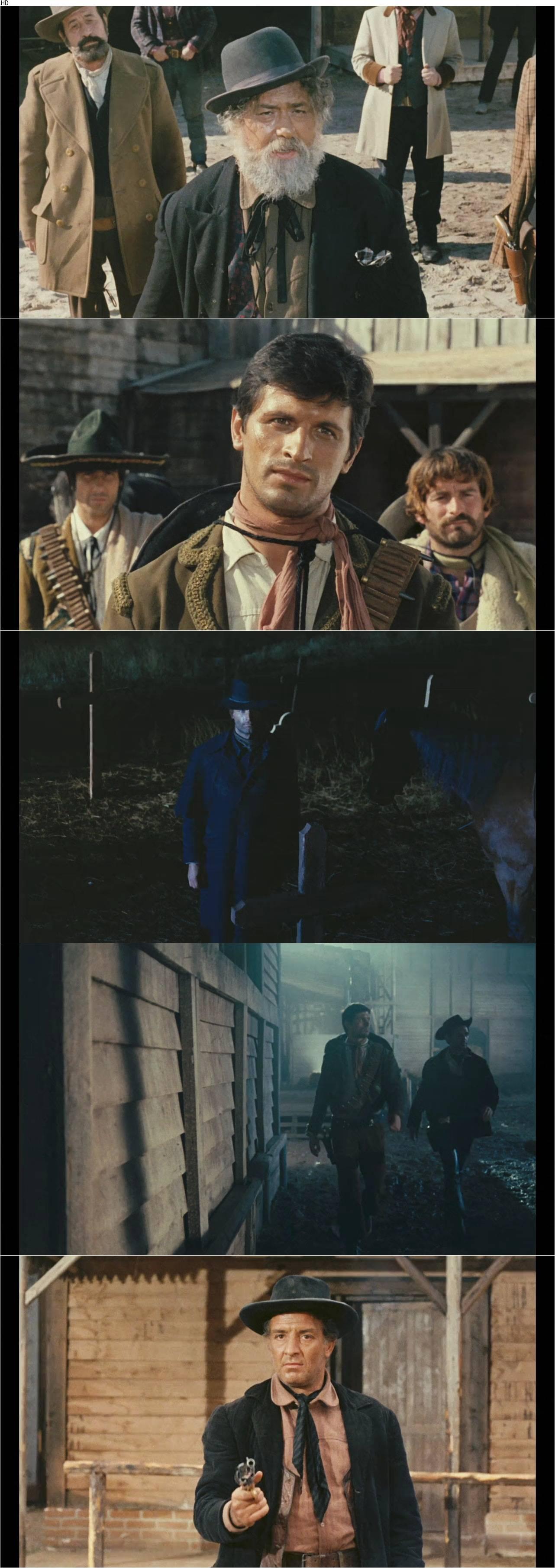 Django, Prepare a Coffin (1968) + Extras