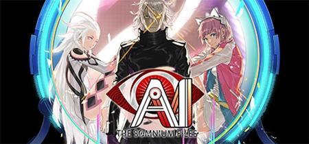 AI: The Somnium Files (2019)