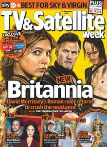 TV & Satellite Week - 02 November 2019