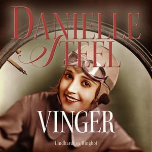 «Vinger» by Danielle Steel