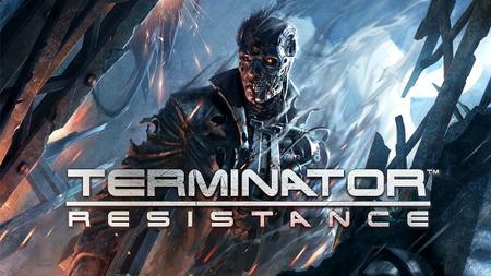 Terminator: Resistance (2019)