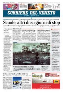 Corriere del Veneto Padova e Rovigo – 05 marzo 2020