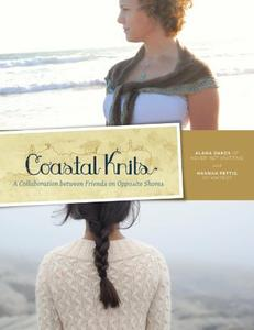 Coastal Knits: A Collaboration Between Friends on Opposite Shores (Repost)