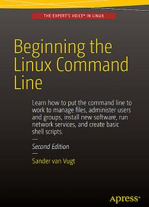 Beginning the Linux Command Line (Repost)