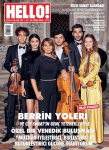 HELLO! - Türkiye – 19 Eylül 2019