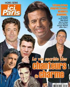 Ici Paris Hors-Série N°35 - Juillet 2021