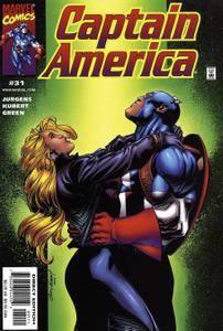 Captain America V3 031 2000