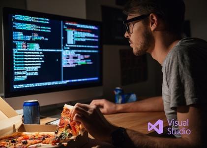 Microsoft Visual Studio 2019 RC3