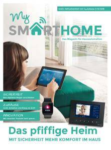 Family Home - My Smarthome 2016