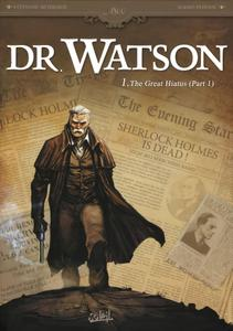 Dr Watson T1 The Great Hiatus Part 1 (new typesetting) (2014) (Gagi & Sosich