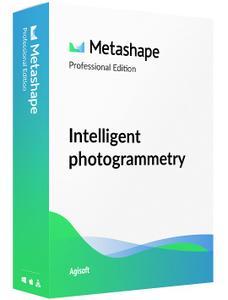 Agisoft Metashape Professional 1.7.0 Build 11701 (64bit) Multilingual