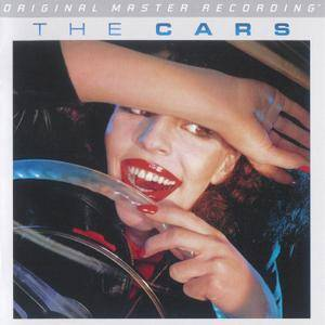 The Cars - The Cars (1978) [MFSL 2016] PS3 ISO + Hi-Res FLAC