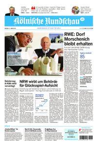 Kölnische Rundschau Wipperfürth/Lindlar – 21. Januar 2020