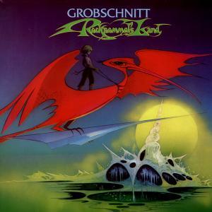Grobschnitt - Rockpommel's Land (1977/Reissue 1981) [LP,DSD128]