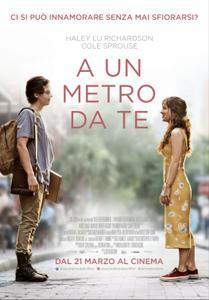 A Un Metro Da Te / Five Feet Apart (2019)