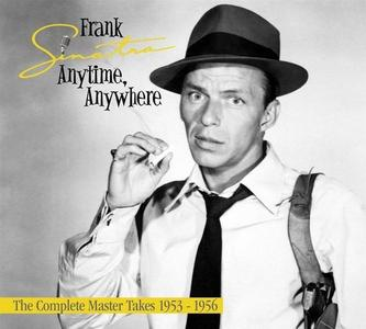 Frank Sinatra - Anytime, Anywhere - The Complete Master Takes 1953-1956 (5CD, 2018)
