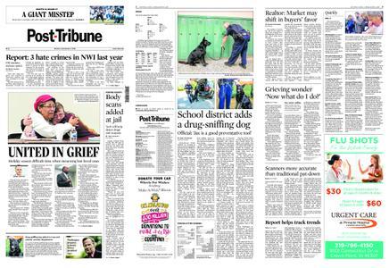 Post-Tribune – December 03, 2018