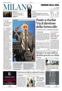 Corriere della Sera Milano – 01 marzo 2019