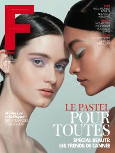 Femina France - 29 Mars 2020