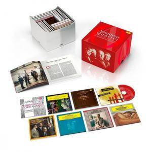 Amadeus Quartet - Complete Recordings On Deutsche Grammophon (2017) (70CDs Box Set)