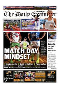 The Daily Examiner - May 25, 2019