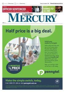 Illawarra Mercury - September 27, 2018