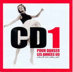 VA - 100 Tubes pour Danser Les Années 60   (2003)  [REPOST]