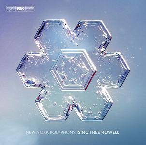 New York Polyphony - Sing Thee Nowell (2014) [Official Digital Download 24/96]