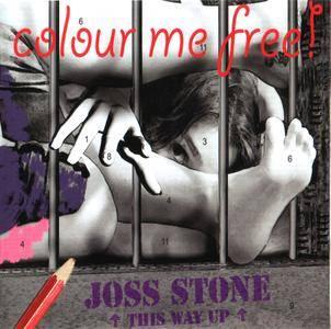 Joss Stone - Colour Me Free (2009) [Repost]