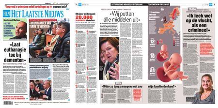 Het Laatste Nieuws Limburg – 21 november 2019