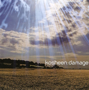 Kosheen - Damage (2007) Limited Edition [Re-Up]