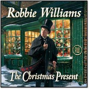 Robbie Williams - The Christmas Present (Deluxe) (2019)