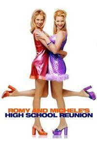 Romy and Michele's High School Reunion (1997)