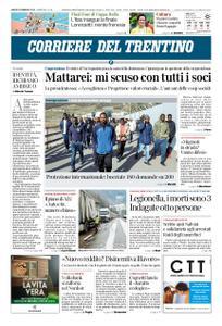 Corriere del Trentino – 09 febbraio 2019