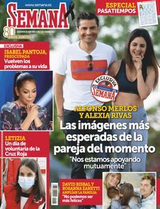 Semana España - 20 mayo 2020