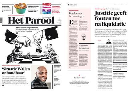 Het Parool – 09 februari 2019