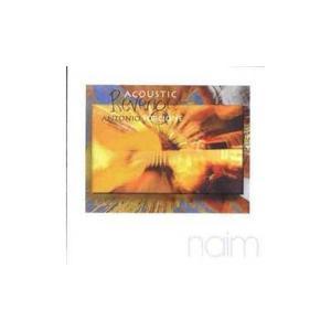 Antonio Forcione - Acoustic Revenge [1999]