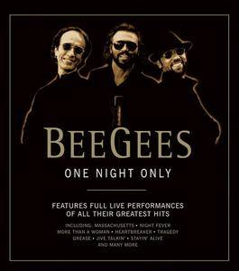 Bee Gees - One Night Only (2013)