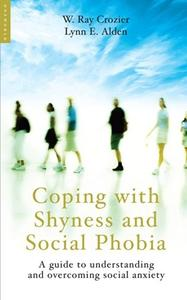 Coping with Shyness and Social Phobia (repost)