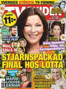 TV-guiden – 06 August 2020