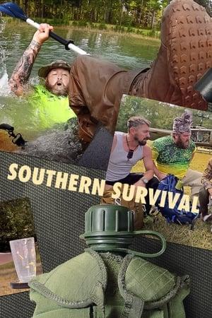 Southern Survival S01E02