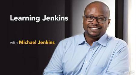 Learning Jenkins