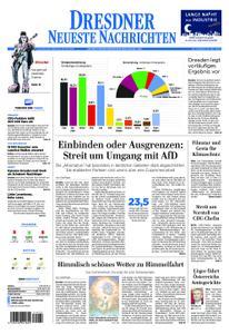 Dresdner Neueste Nachrichten - 29. Mai 2019