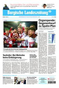 Kölnische Rundschau Wipperfürth/Lindlar – 07. Mai 2019