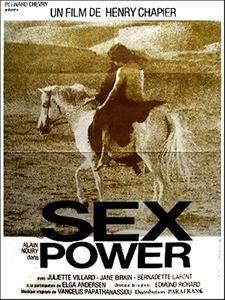 Sex-Power (1970)
