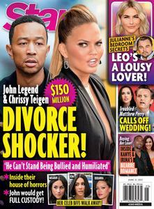 Star Magazine USA - June 21, 2021