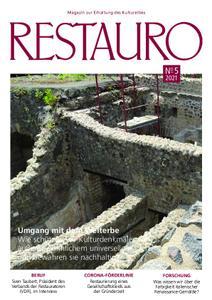 Restauro – August 2021